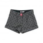 Billieblush Heart Design Shorts Age 8-10