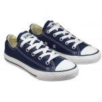 Converse Youth Navy Shoe size 13