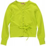 NoNo Lime Green Cardigan