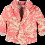 NoNo Coral Jacket