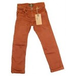 Timberland Tan Jeans Aged 12